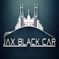 Jax Black Car Transportation