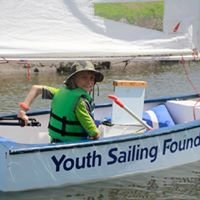 Youth Sailing Foundation of Indian River County