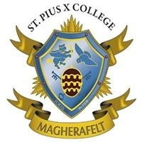 St. Pius X College, Magherafelt - Official
