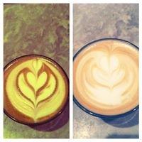 Orbis Caffe: A Coffee House