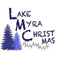 Lake Myra Christmas Lights