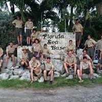 Boy Scout Troop 538