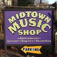 Midtown Music Shop