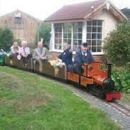 Chelmsford City Miniature Railway