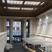 Point Park University Library