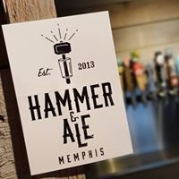 Hammer & Ale