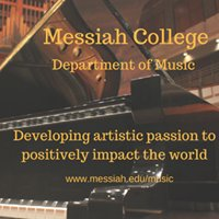 Messiah College Department of Music