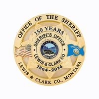 Lewis & Clark County Sheriff's Office