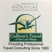 Gulliver's Travel SLO