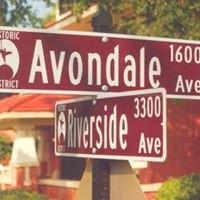 Riverside/Avondale Jacksonville