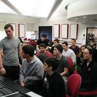 Music & Technology at Stevens Institute of Technology