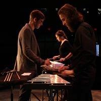 NYU Steinhardt Percussion Studies