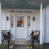 Kiddie Karrasel Academy