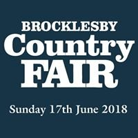 Brocklesby Country Fair