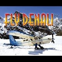Fly Denali, Inc.