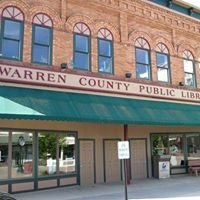 Warren County Public Library District