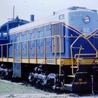 Port Huron & Detroit Railroad Historical Society