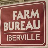Iberville Parish Farm Bureau Federation