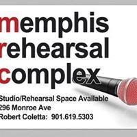 Memphis Rehearsal Complex