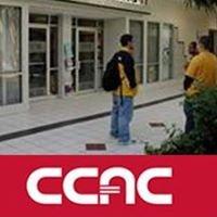 CCAC Washington County Center