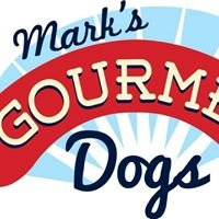Marks Gourmet Dogs / Marks Hot Diggity Dog Stand