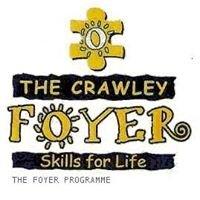 Crawley Foyer YMCA Downs Link Group