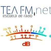 Escuela de Radio TEA FM