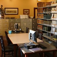 Miami County Historical & Genealogical Society