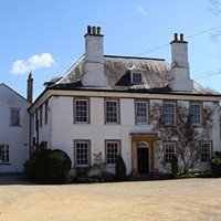 Dr. Jenner's House