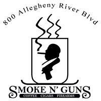 Smoke N' Guns