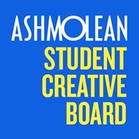 Ashmolean Student Creative Board