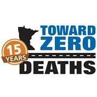 MN Toward Zero Deaths