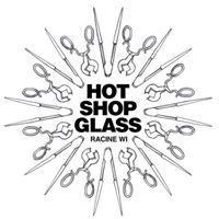 Hot Shop Glass