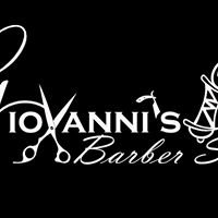 Giovanni's Barber Shop