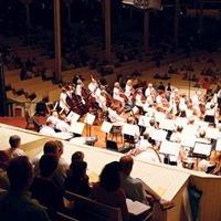 Chautauqua Symphony Orchestra League