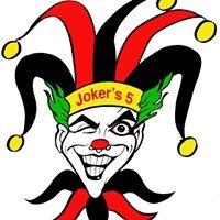 Joker's 5 Bar & Grill