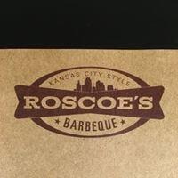 Roscoe's BBQ