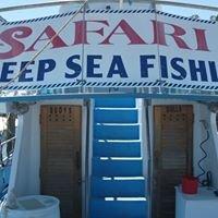 Safari 1 Deep Sea Fishing