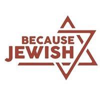 Because Jewish