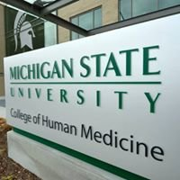 MSU College of Human Medicine Office of Admissions