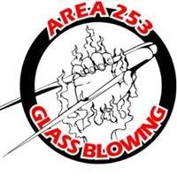 Area 253 Glassblowing