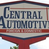 Todd Holliday's Central Automotive