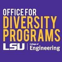 LSU Engineering Office for Diversity Programs