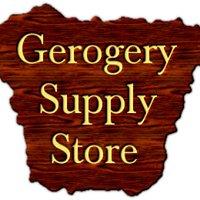 Gerogery Supply Store
