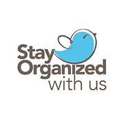 Stay Organized With Us