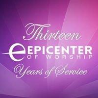 Epicenter Of Worship