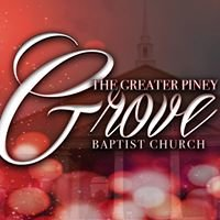 Greater Piney Grove Baptist Church