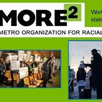 Metro Organization for Racial and Economic Equity - MORE2