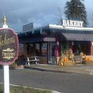 Johans Pastry Shop