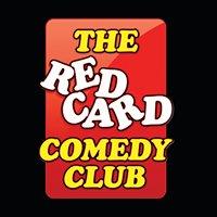 Red Card Comedy Club Norwich